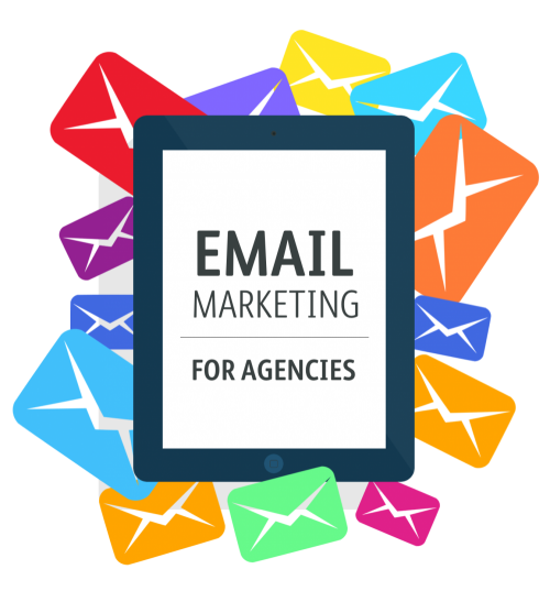 Email marketing for agencies