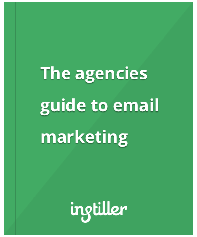 The agencies guide to email marketing