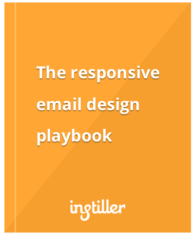 The responsive email design playbook