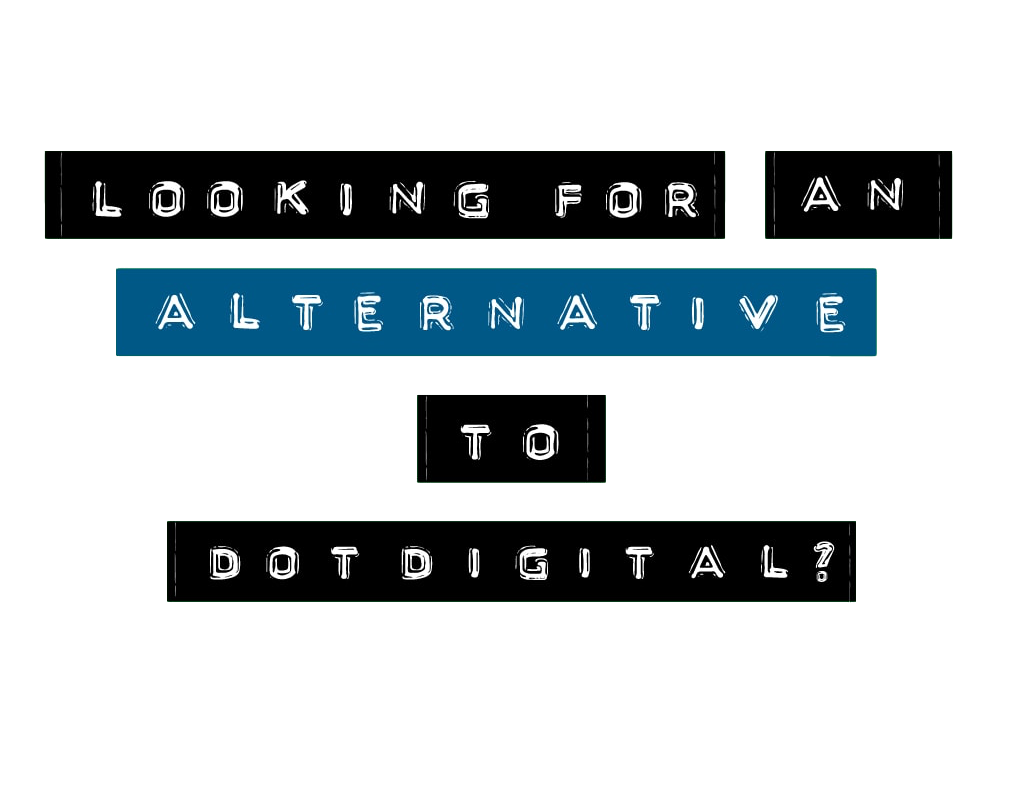 Looking for an alternative to dotdigital
