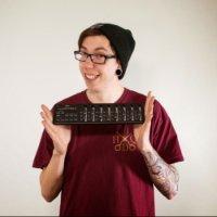 Jake Paine, Web Developer