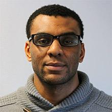 Jerome Douglas, Front End Developer