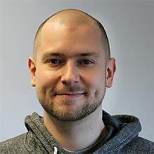 Ryan Doherty, Web Developer