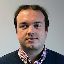 Steve Painter, Front End Developer