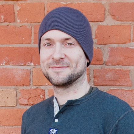 Ryan Doherty, Web Developer