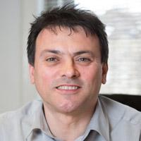 Karl Rahmani