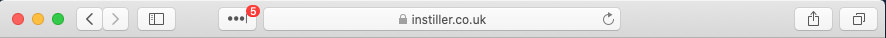 https in the address bar